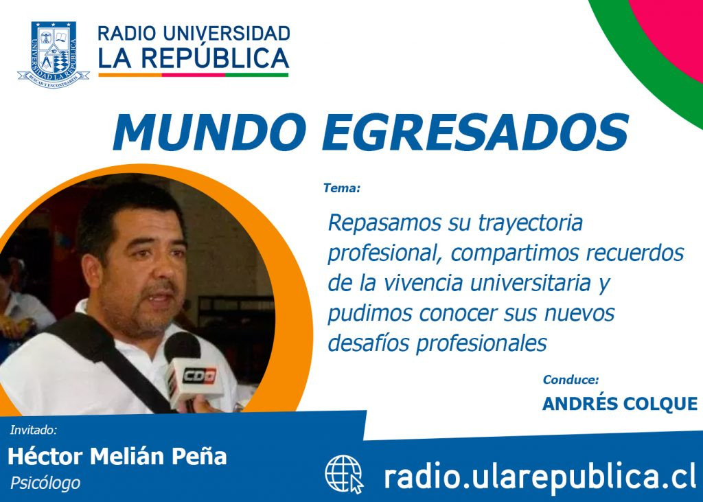Héctor Melián Peña