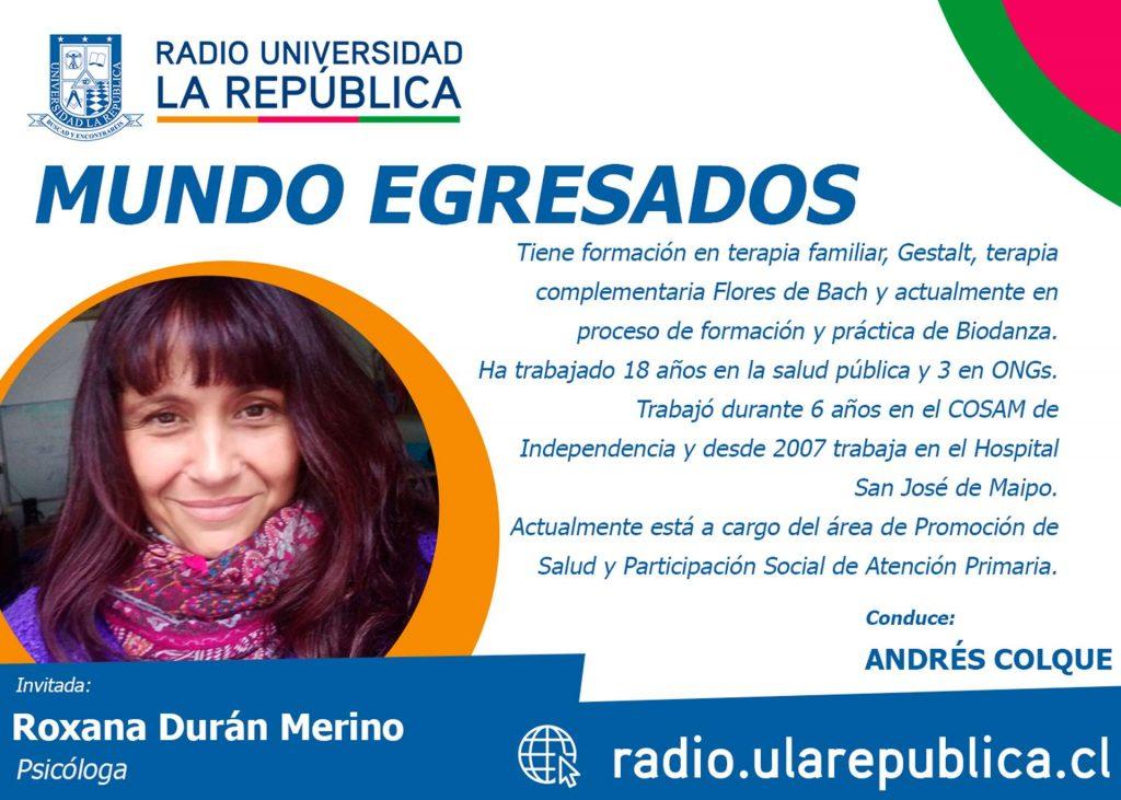 Roxana Durán