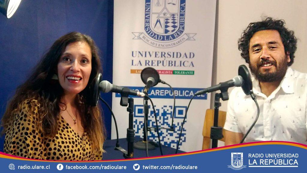 Ph.D Patricia Castillo Gallardo, Académica y Psicóloga Clínica