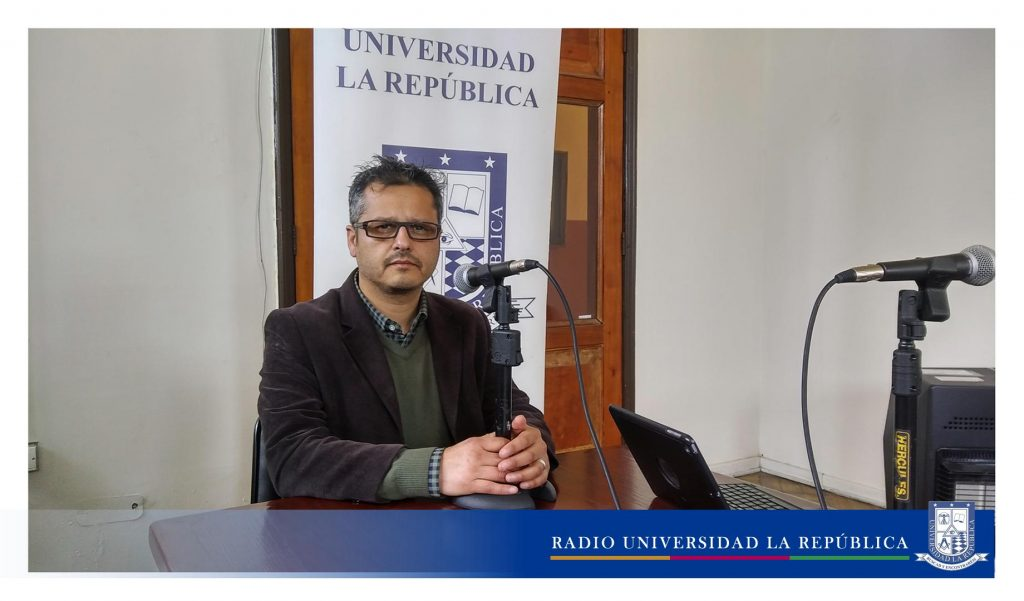 Comunidad Republicana - Entrevista a Alejandro Romero Miranda