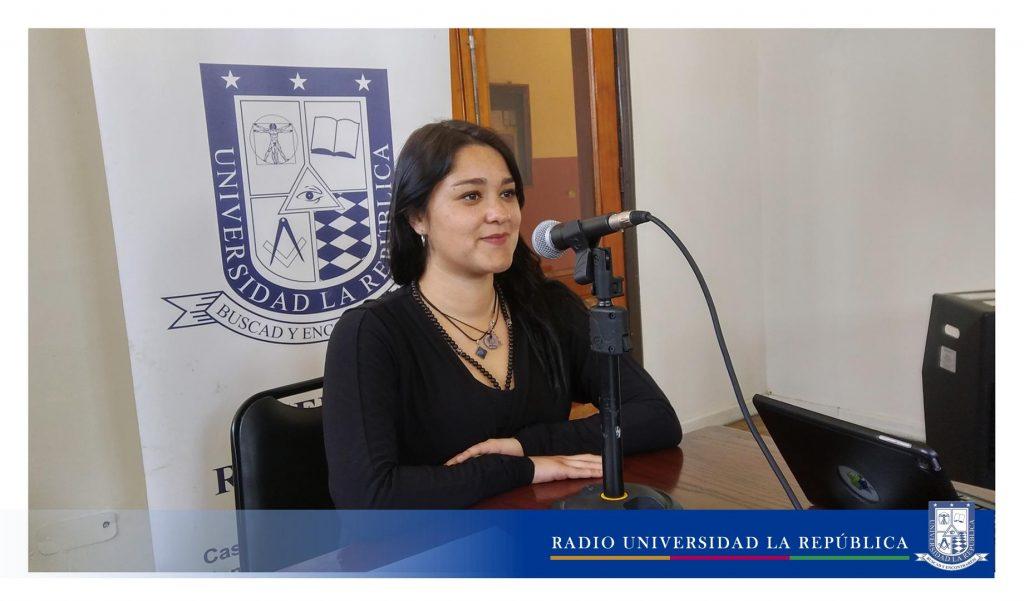 Comunidad republicana - Camila Contreras García