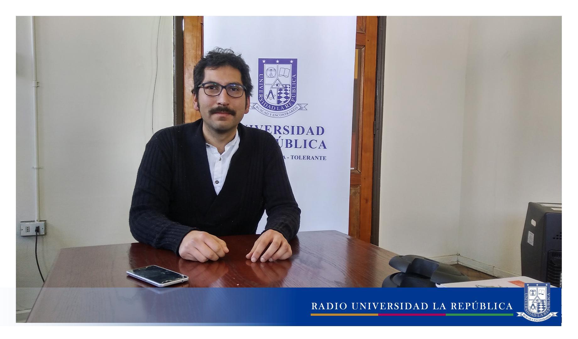 Comunidad Republicana - Ricardo López Vergara