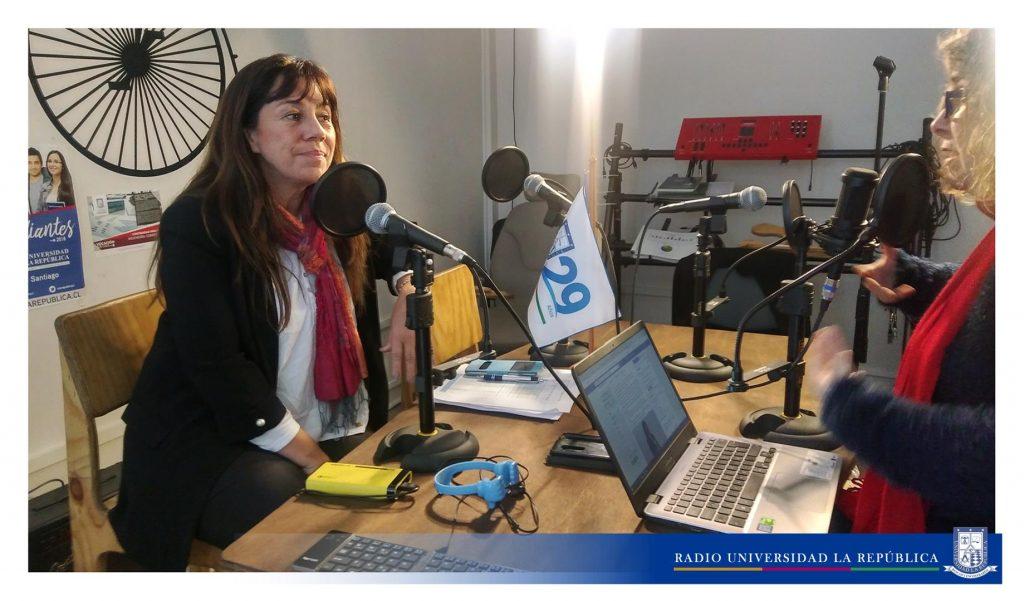 Comunidad republicana - Verónica Vidal