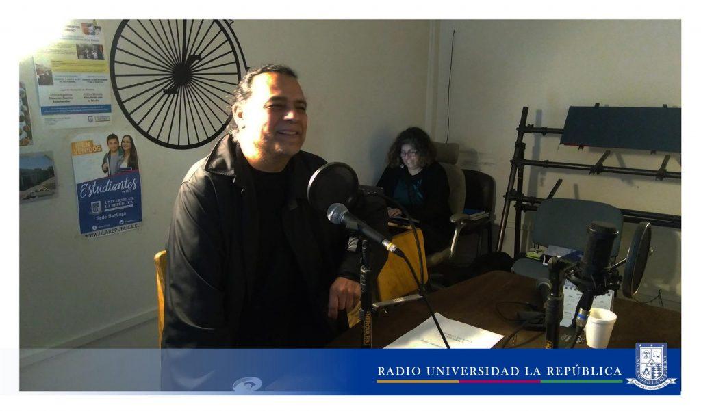Innovación Musical Educativa - Jorge Campos