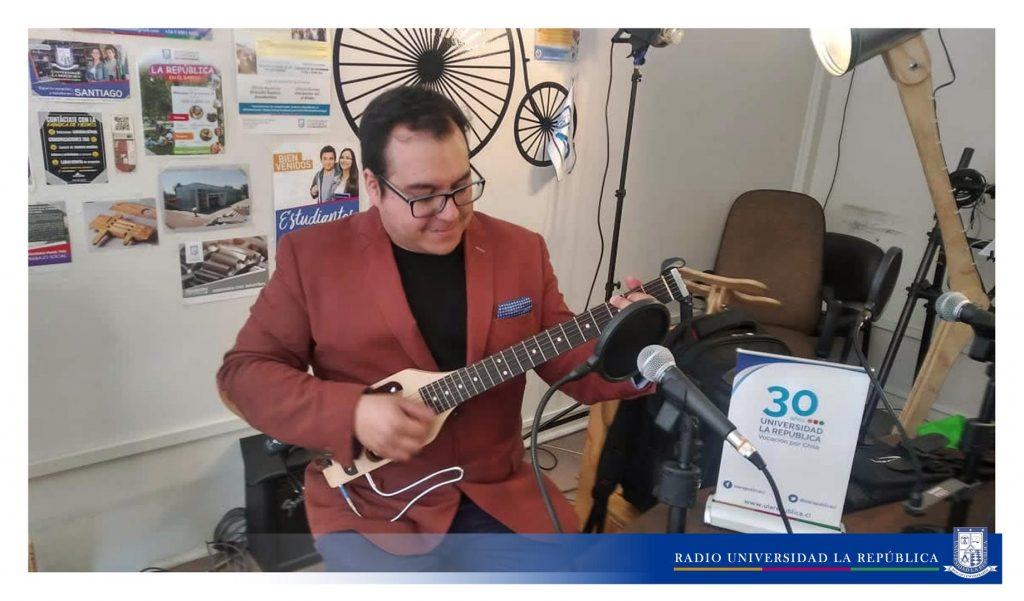 Innovacion Musical Educativa - Promo