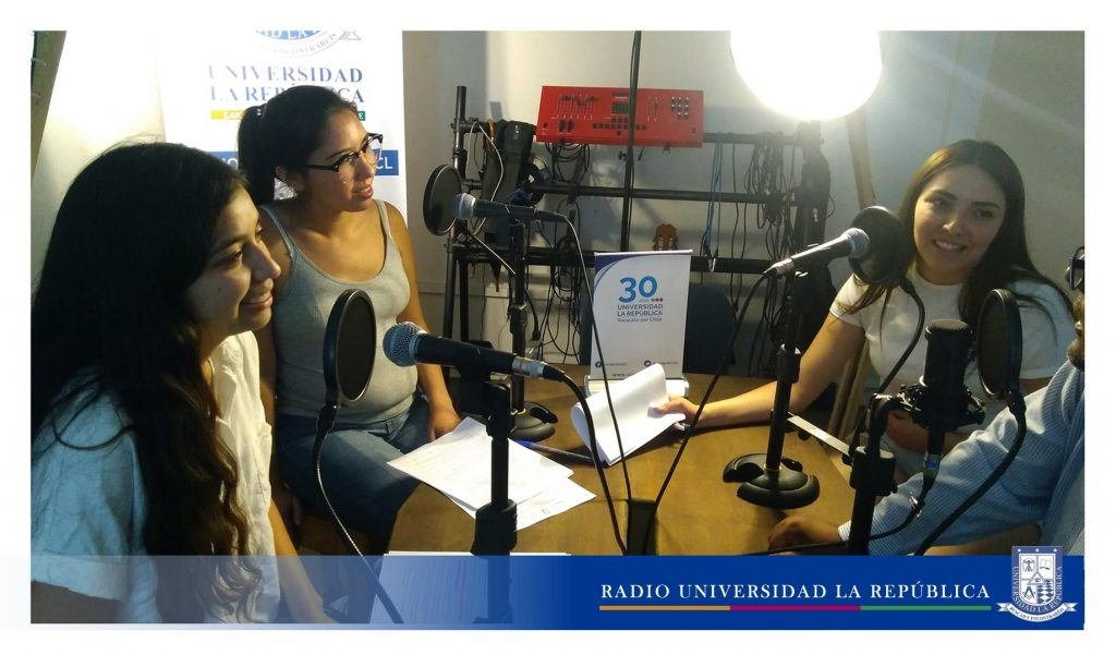 Consultorio Academico - Conversatorio Universitario G7