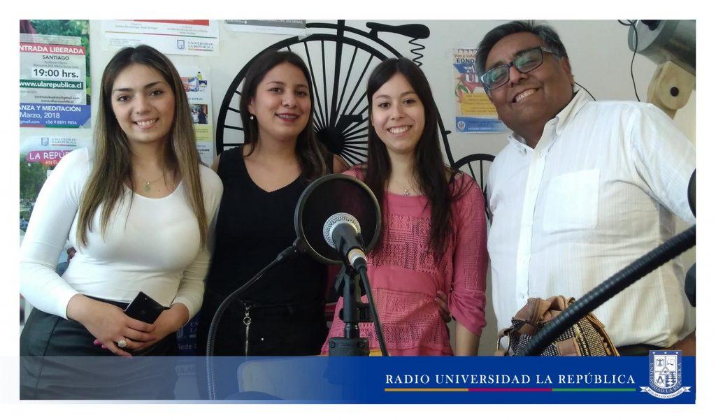 Consultorio Academico - Conversatorio Universitario I