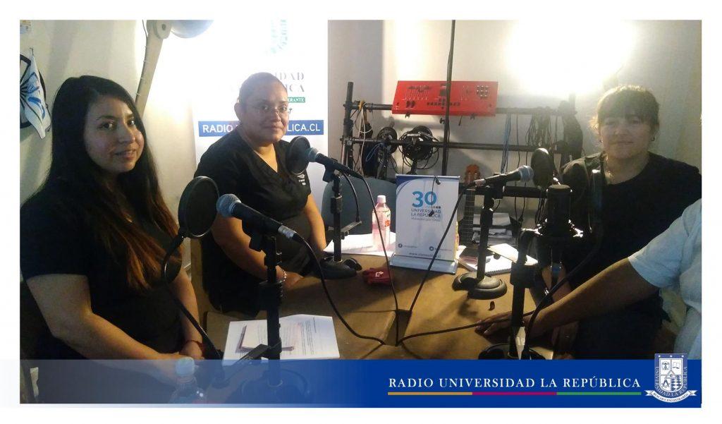 Consultorio Academico - Conversatorio Universitario G8