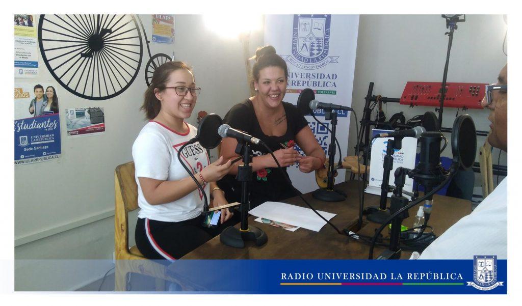Consultorio Academico - Conversatorio Universitario G6