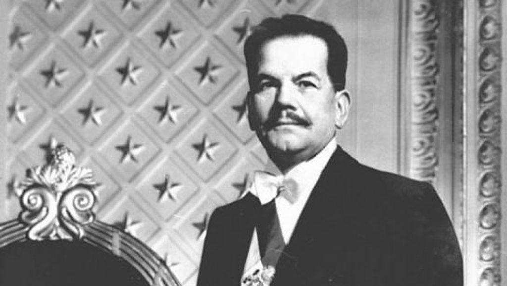 In memoriam: Pedro Aguirre Cerda